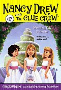Nancy Drew & the Clue Crew (Quality) #17: Wedding Day Disaster Cover