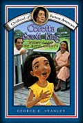 Coretta Scott King: First Lady of Civil Rights (Childhood of Famous Americans) Cover