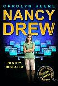 Nancy Drew Girl Detective #35: Identity Revealed: Book Three in the Identity Mystery Trilogy