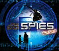Spies Revealed Essential Intelligence for Spies & Secret Agents