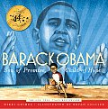 Barack Obama: Son of Promise, Child of Hope Cover