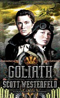 Leviathan Trilogy #03: Goliath
