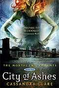 Mortal Instruments 02 City of Ashes