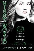 Night World #03: Huntress/Black Dawn/Witchlight