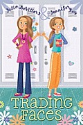 Trading Faces Cover