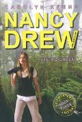 Nancy Drew Girl Detective #41: Seeing Green: Book Three in the Eco Mystery Trilogy