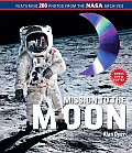Mission to the Moon [With DVD]