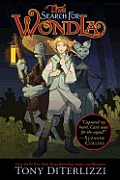 Search for Wondla #01: The Search for Wondla, Book 1
