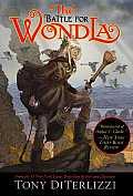 Search for Wondla #03: The Battle for WondLa