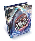 Wild Oceans: A Pop-Up Book with Revolutionary Technology Cover