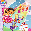 Dora the Explorer 8x8 #29: Dora Saves Crystal Kingdom