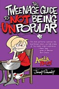 Amelia Rules! #5: The Tweenage Guide to Not Being Unpopular Cover