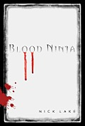 Blood Ninja Cover