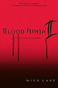 Blood Ninja II: The Revenge of Lord Oda