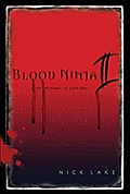 Blood Ninja II: The Revenge of Lord Oda (Blood Ninja) Cover