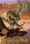Fablehaven 04 Secrets of the Dragon Sanctuary