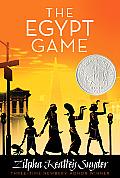 Egypt Game 01