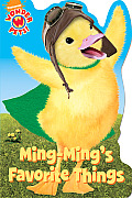 Ming-Ming's Favorite Things (Wonder Pets!)