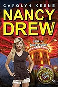 Nancy Drew: Girl Detective #43: Serial Sabotage: Book Two in the Sabotage Mystery Trilogy