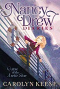 Nancy Drew Diaries #01: Curse of the Arctic Star