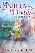 Nancy Drew Diaries #02: Strangers on a Train