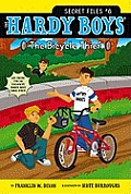 Hardy Boys Secret Files 06 Bicycle Thief