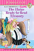 Eloise Ready To Read Treasury
