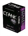 Ellen Hopkins Crank Boxed Set