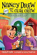 Nancy Drew & the Clue Crew #27: Cat Burglar Caper
