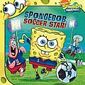 Spongebob Soccer Star