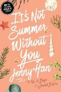 It's Not Summer Without You (Summer Novels) Cover