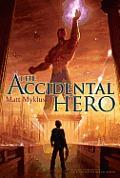 Jack Blank 01 Accidental Hero