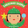 Christmas Shapes [With 5 Punch-Outs]