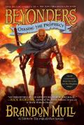 Beyonders #03: Chasing the Prophecy