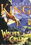 Dark Tower #05: Wolves of the Calla Cover