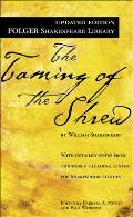 Taming of the Shrew (04 Edition) Cover
