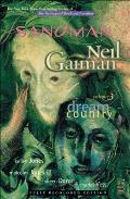 The Sandman 3: Dream Country