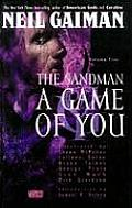 Sandman Collected Library #05: Sandman, Vol. 5: A Game of You