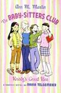 Baby-Sitters Club #001: Kristy's Great Idea
