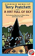 Hat Full of Sky Cover