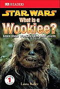 What's Is a Wookiee?