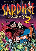 Sardine in Outer Space, Vol. 2