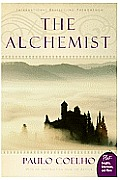 Alchemist: A Fable about Following Your Dream Cover