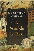 Wrinkle in Time Cover