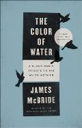 Color of Water: A Black Man's Tribute to His White Mother Cover