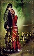Princess Bride -Lib Cover