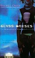 Glass Houses: The Morgenville Vampires, Bk 1 Cover
