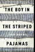 Boy in the Striped Pajamas -Li