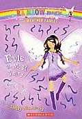 Rainbow Magic: Weather Fairies #05: Evie the Mist Fairy