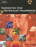 Hazardous Materials Incidents: Spanish Edition